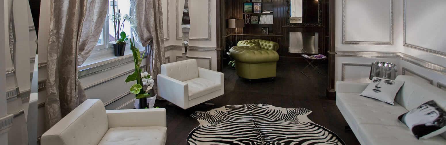 Hotel Ares Eiffel - Lounge