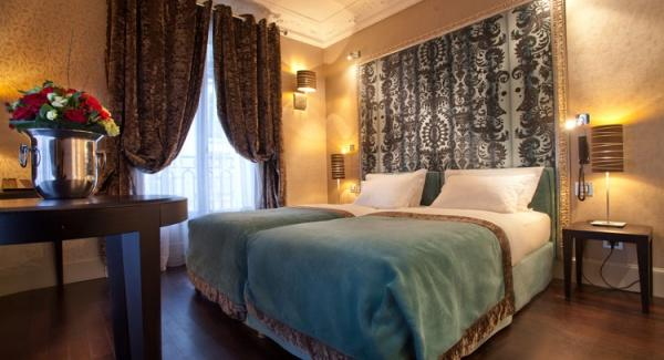 Hotel Ares Eiffel - Superior Room