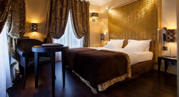 Hotel Ares Eiffel - Classic Room