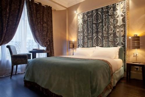 Hotel Ares Eiffel - Classic Room