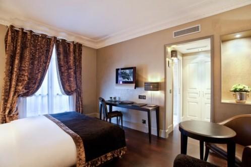 Hotel Ares Eiffel - Executive Room