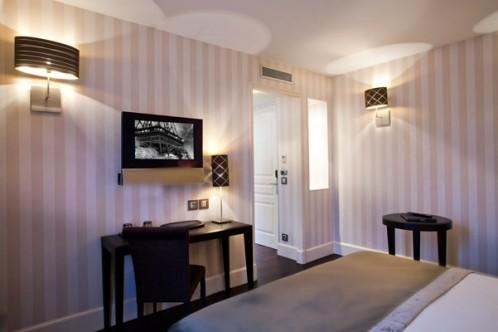 Hotel Ares Eiffel - Executive Room