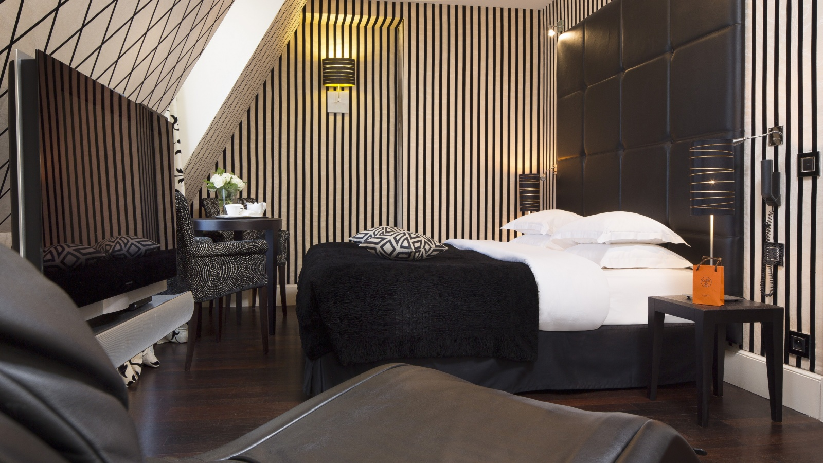 Hotel Ares Eiffel Paris Official Site 4 Star Hotel La Motte