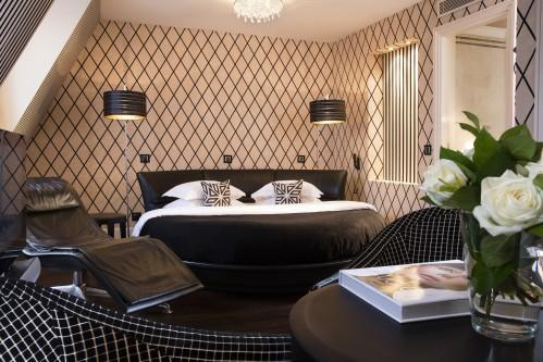 Hotel Ares Eiffel Paris - Junior Suite