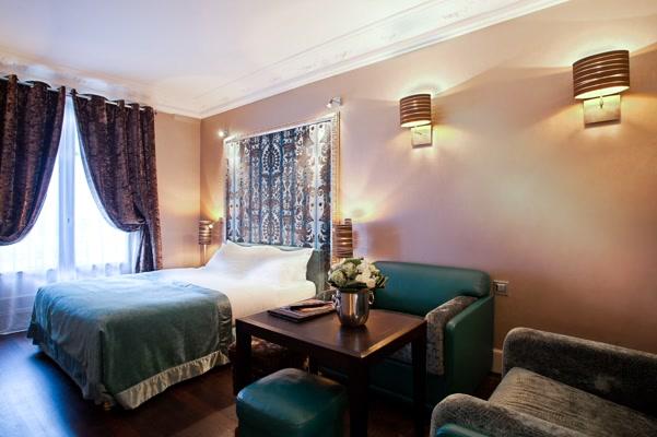 Hotel ares eiffel paris romantic 4 star hotel paris for Hotels 75015