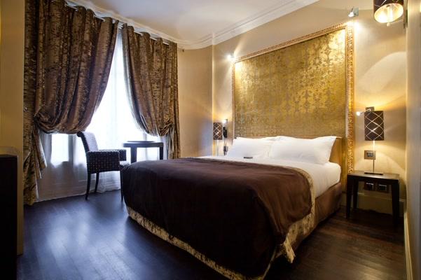 Hotel Ares Eiffel Paris Romantic 4 Star Hotel Paris