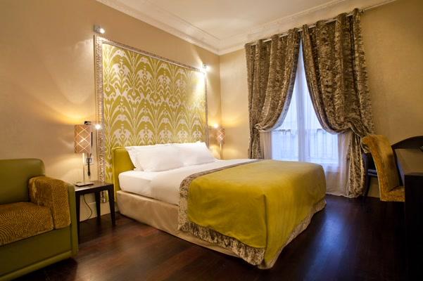 hotel ares eiffel paris elegantes 4 sterne hotel. Black Bedroom Furniture Sets. Home Design Ideas